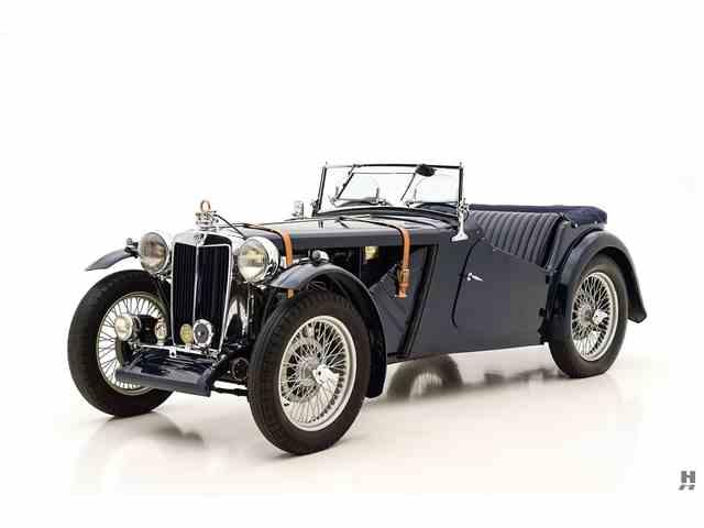 1947 MG TC | 1015438