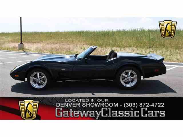 1978 Chevrolet Corvette | 1010544