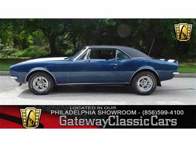 1967 Chevrolet Camaro | 1015442