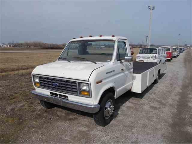1988 Ford E350 | 1015450