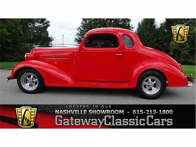 1936 Chevrolet Coupe | 1015453