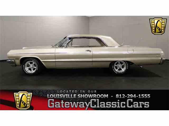 1964 Chevrolet Impala | 1015459