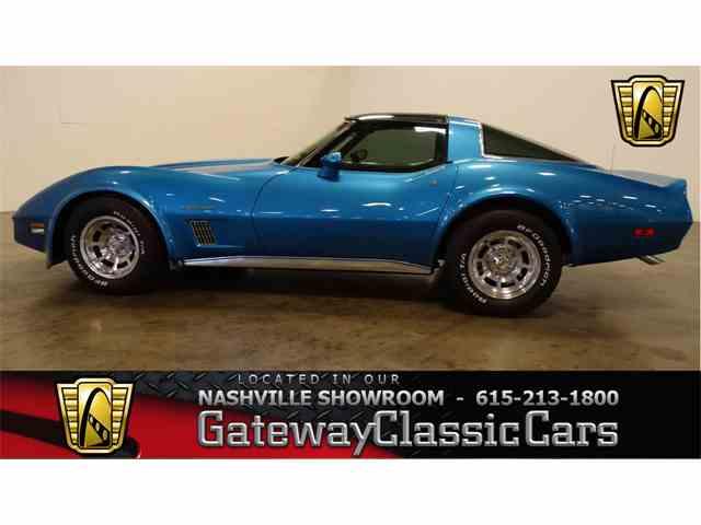1982 Chevrolet Corvette | 1015465