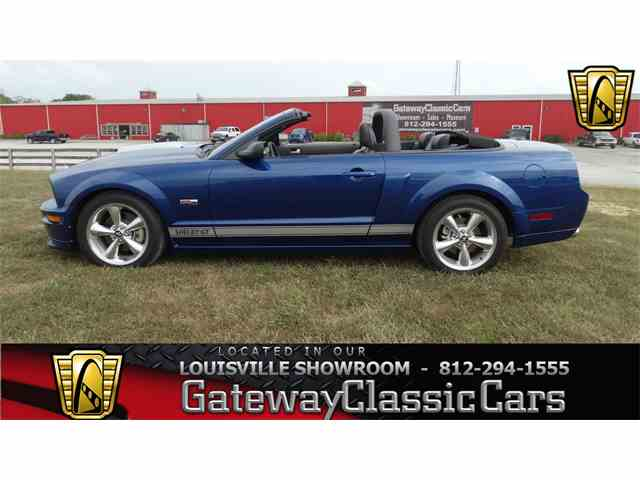 2008 Ford Mustang | 1015467