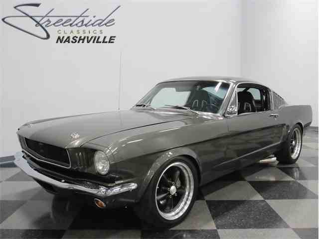 1965 Ford Mustang | 1015477