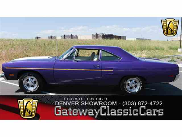 1970 Plymouth Road Runner | 1010548