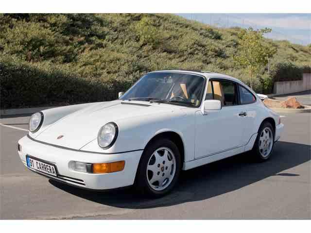 1991 Porsche 911 | 1015488