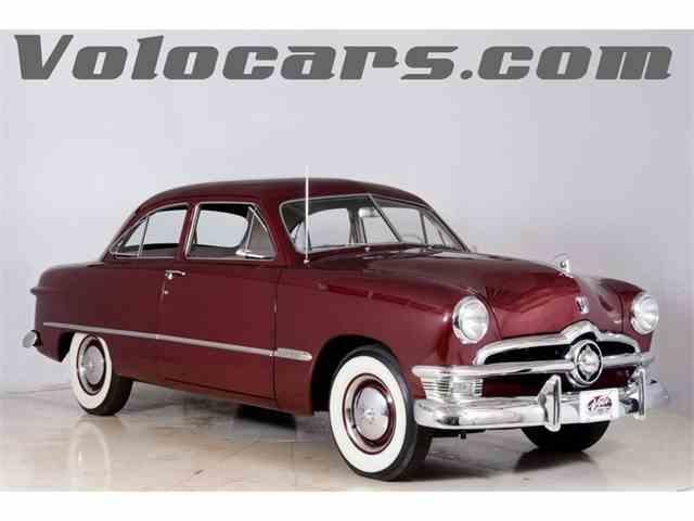 1950 Ford Custom | 1015492