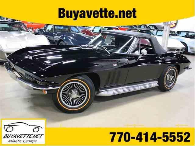 Picture of '66 Corvette - LRKK