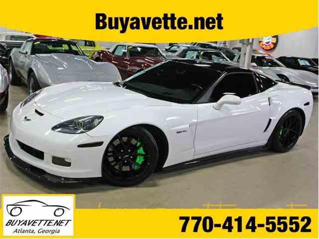 2012 Chevrolet Corvette | 1015518