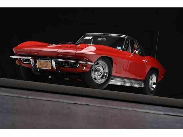 Picture of '67 Corvette - LRL3