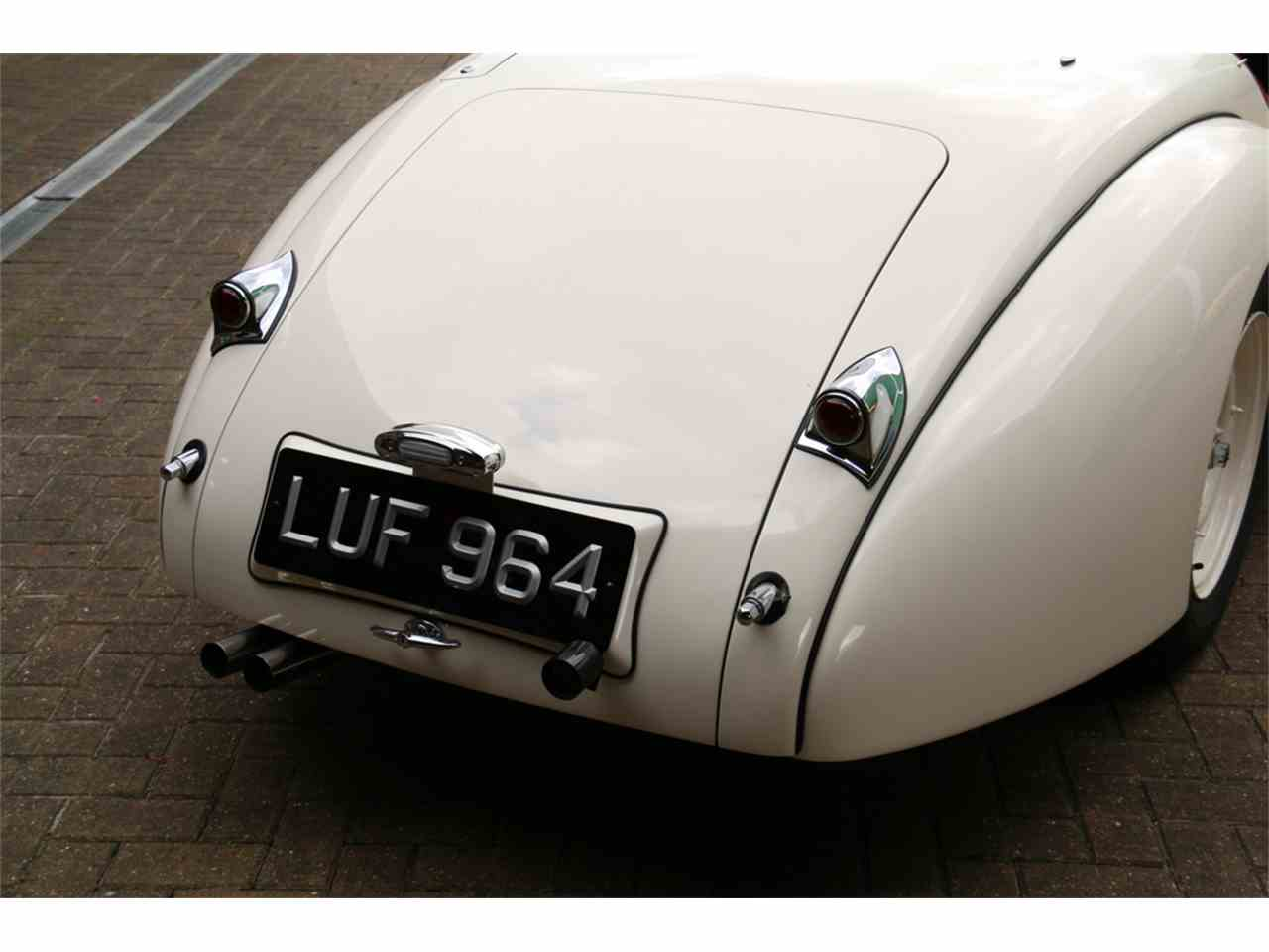 Large Picture of '52 XK120 - LRLH
