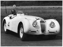 Picture of '52 XK120 - LRLH