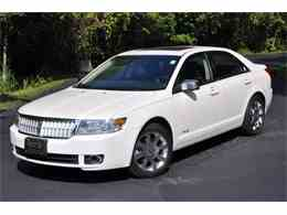 2009 Lincoln MKZ for Sale - CC-1015544