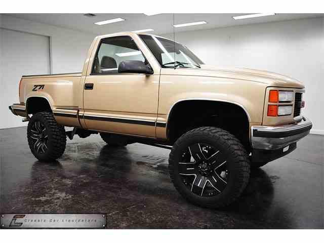 1989 GMC Sierra | 1015549