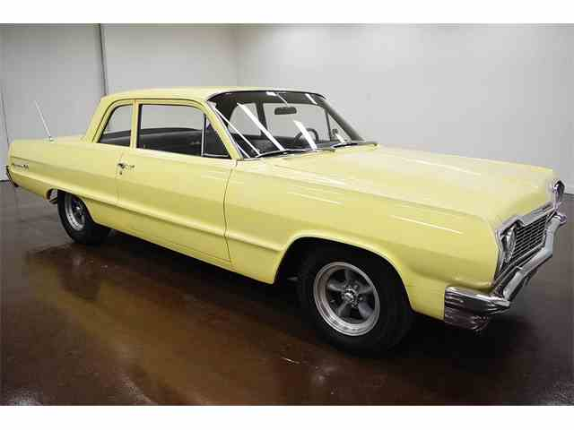 1964 Chevrolet Biscayne   1015553