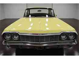 1964 Chevrolet Biscayne for Sale - CC-1015553