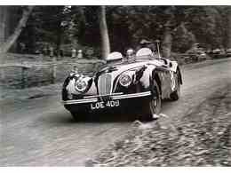 Picture of '51 XK120 - LRLY