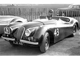Picture of '51 XK120 - LRM1