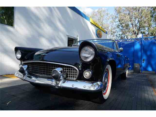 1956 Ford Thunderbird | 1015563
