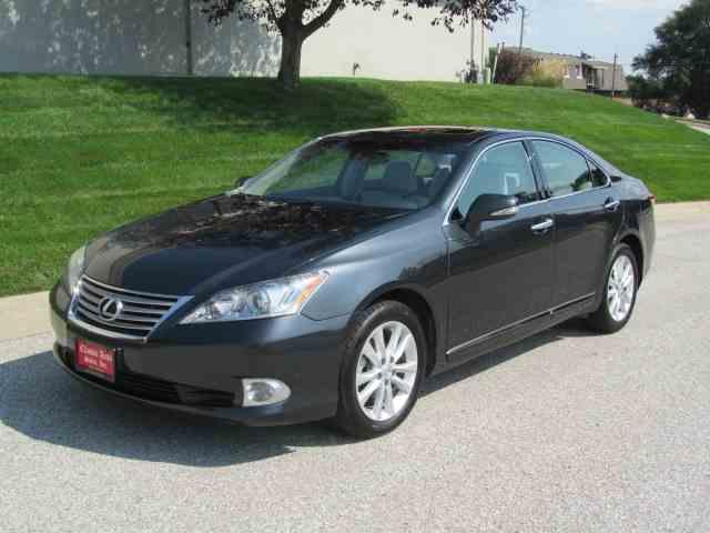 2010 Lexus ES350 | 1010557