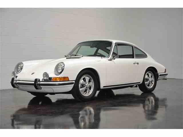 1967 Porsche 911S | 1015572