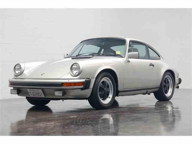 1982 Porsche 911SC | 1015575