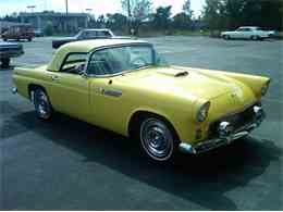 1955 Ford Thunderbird for Sale - CC-1015576