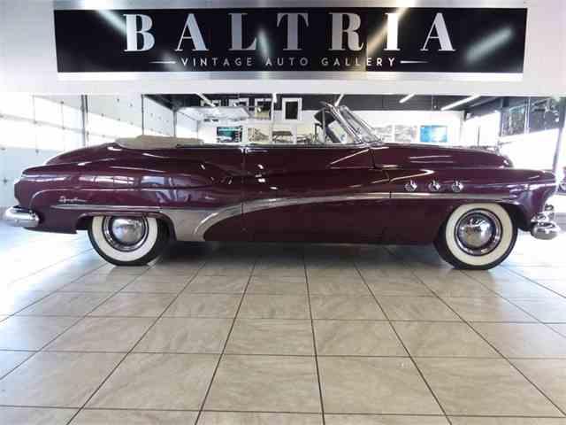 1951 Buick Super | 1015578