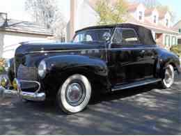 1940 DeSoto Convertible for Sale - CC-1015579