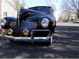 Picture of '40 Convertible - LRMJ