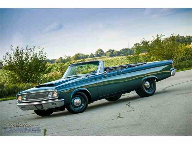 Picture of '65 Coronet - LRMK