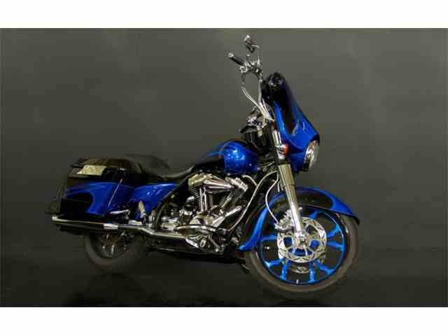 2007 Harley-Davidson Street Glide | 1015582
