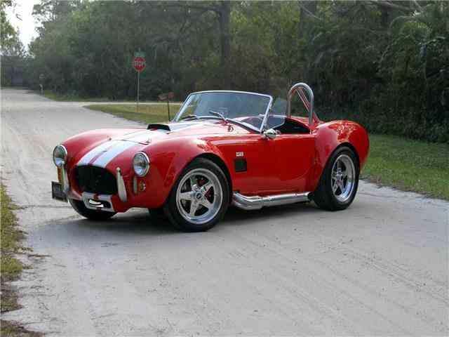 1965 Factory Five Shelby Cobra Replica | 1015585