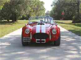 1965 Factory Five Shelby Cobra Replica for Sale - CC-1015585
