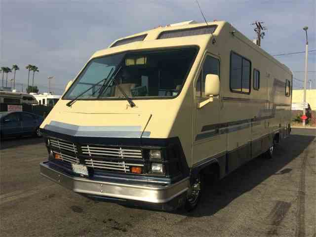 1988 Gulf Stream Recreational Vehicle | 1015591