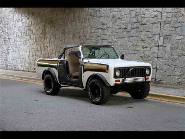 1978 International Super Scout | 1015595