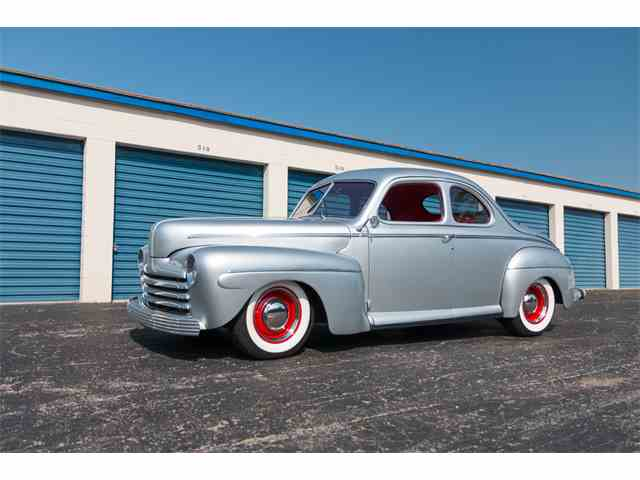 1946 FORD BUISNESS | 1015607