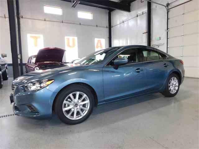 2015 Mazda Mazda6 | 1015608