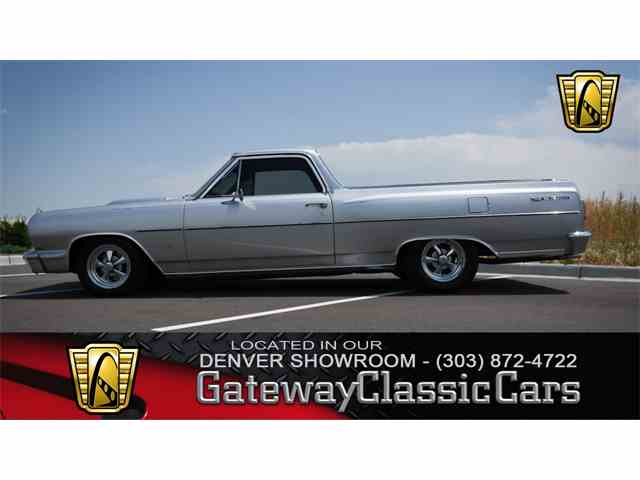 1964 Chevrolet El Camino | 1010561