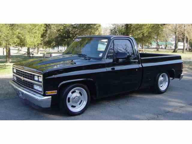 1987 GMC 1500 | 1015612