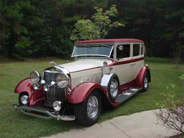 1930 Lincoln Antique | 1015618