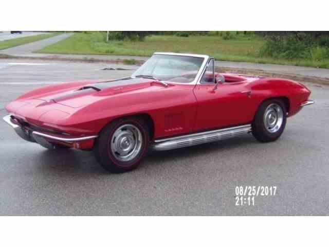 1967 Chevrolet Corvette | 1015623