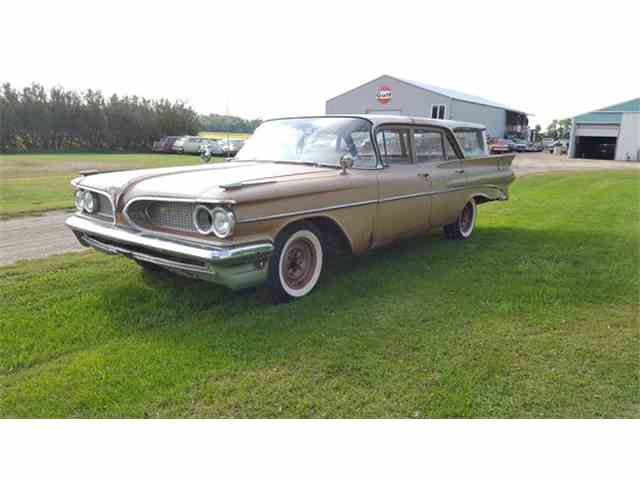 Picture of '59 Catalina - LRNT