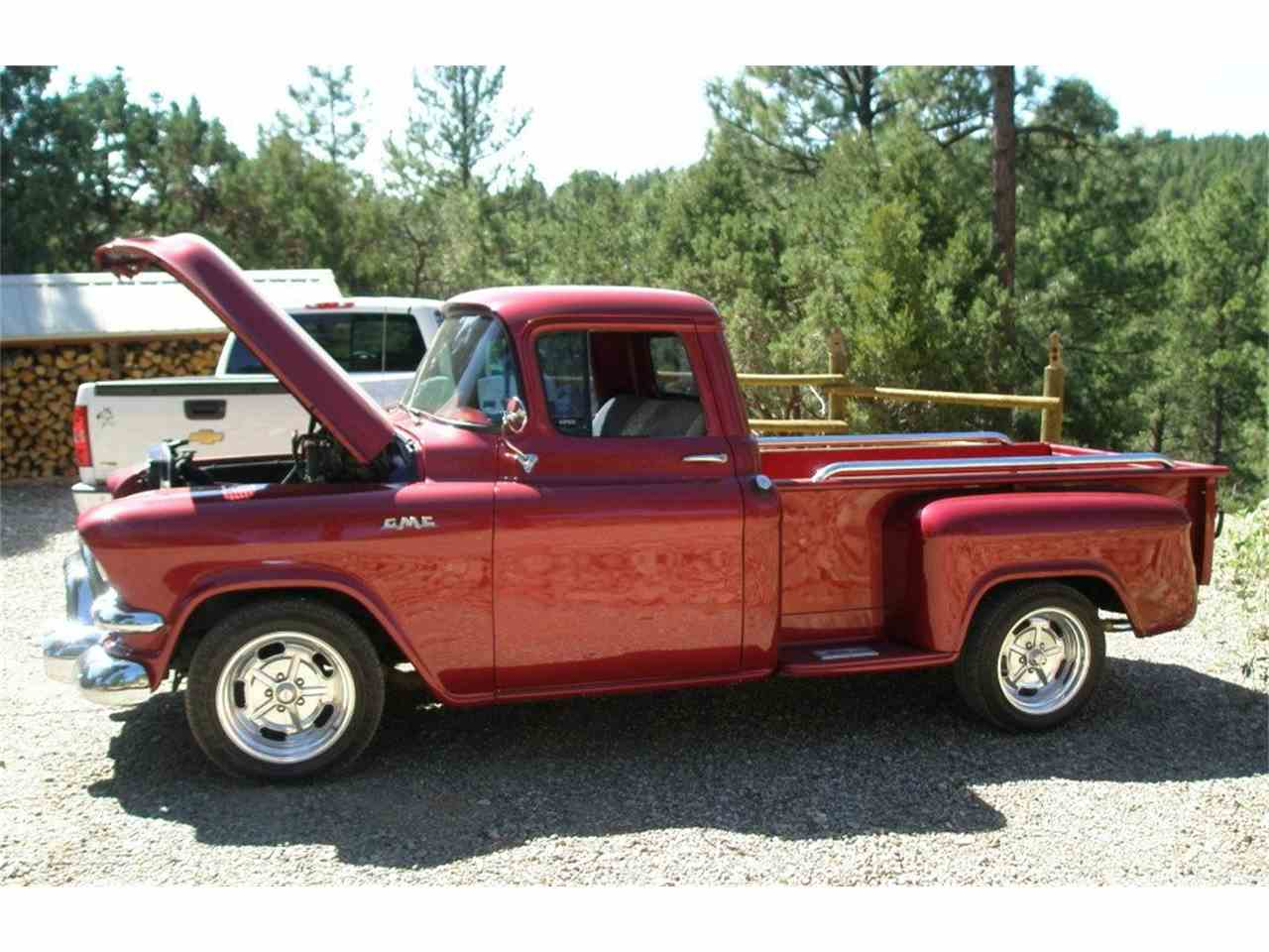 1956 GMC Pickup for Sale - CC-1015648