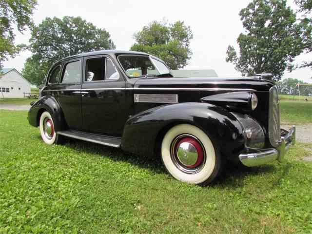 1939 LaSalle 340 | 1015650