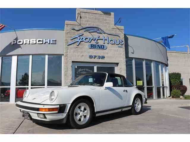 1986 Porsche 911 | 1015653