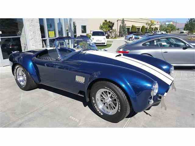 1965 Superformance Cobra | 1015658