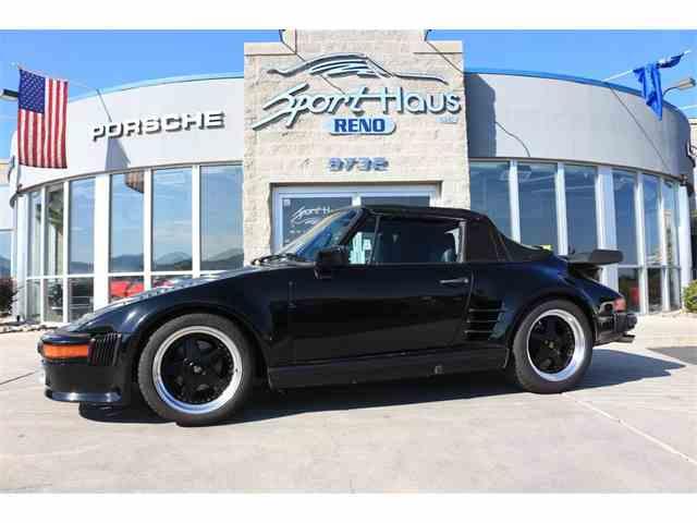 1986 Porsche 911 | 1015662