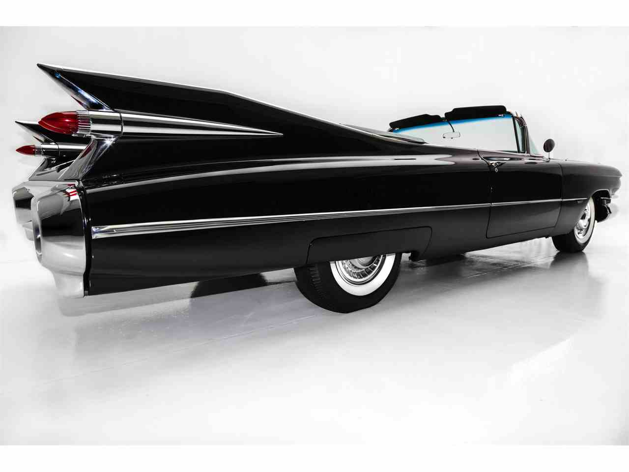 1959 Cadillac Series 62 for Sale - CC-1015663
